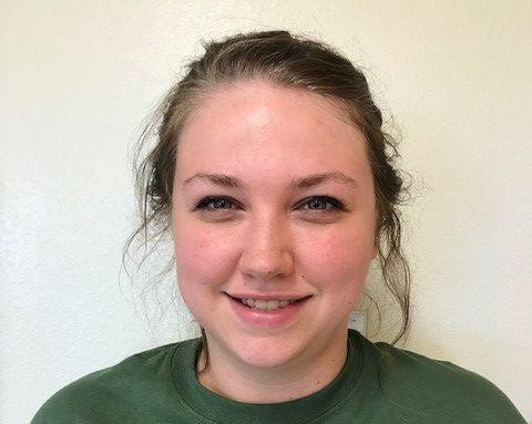 Ms. Allison Kellogg , Preschool 1 Assistant Teacher