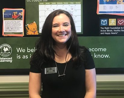 Mrs. Allison Shomo , Curriculum Coordinator