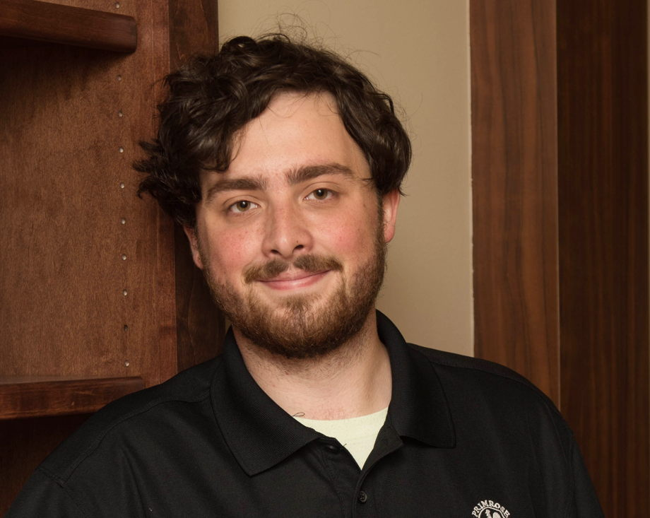 Mr. Alex Hill , Explorer Teacher