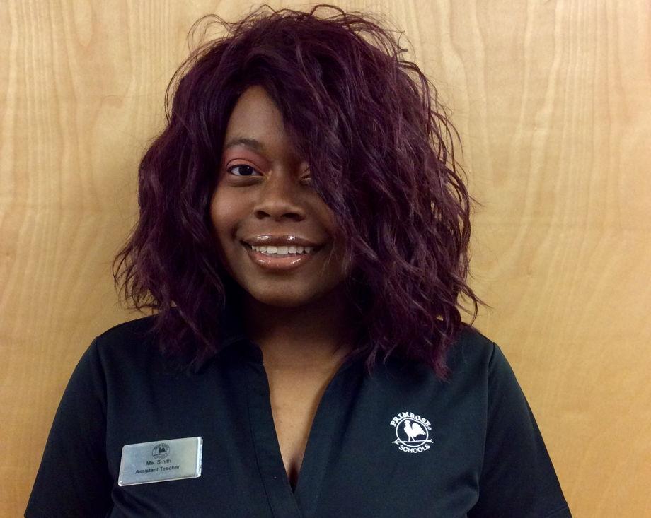 Ms. Smith , Assistant Teacher