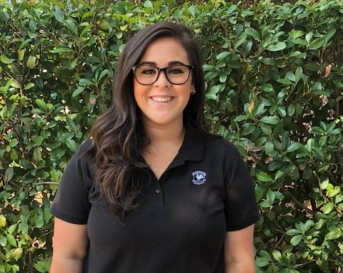 Kristen Schertel , Classroom Excellence Coordinator