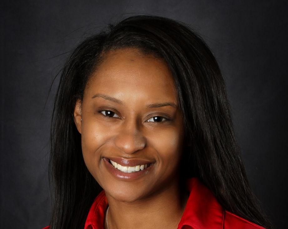 Ms. Mariah McClellan , School floater