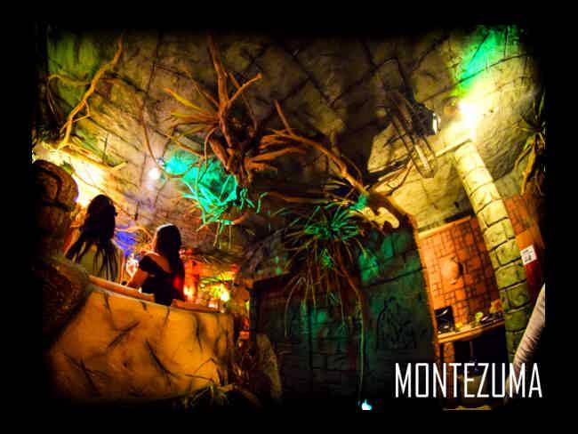 Montezuma Hostel-Montañita
