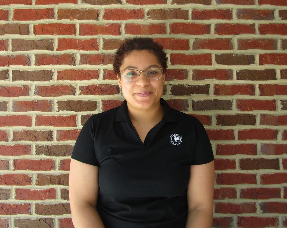 Ms. Santiago , Faculty Support - Early Preschool