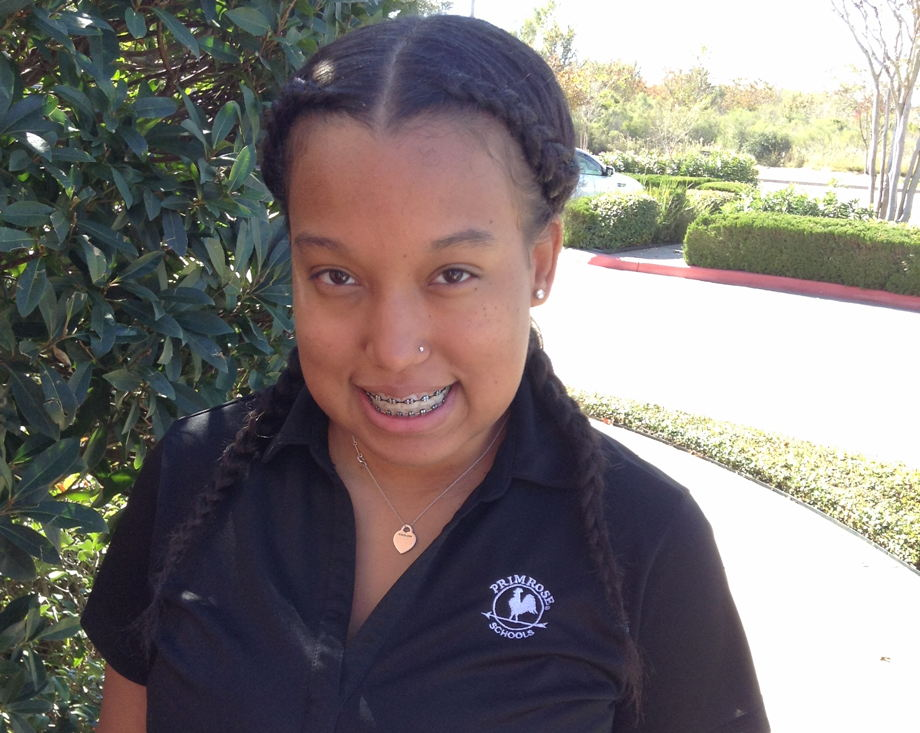 Ms. Ashley Belmarez , Toddler II Teacher