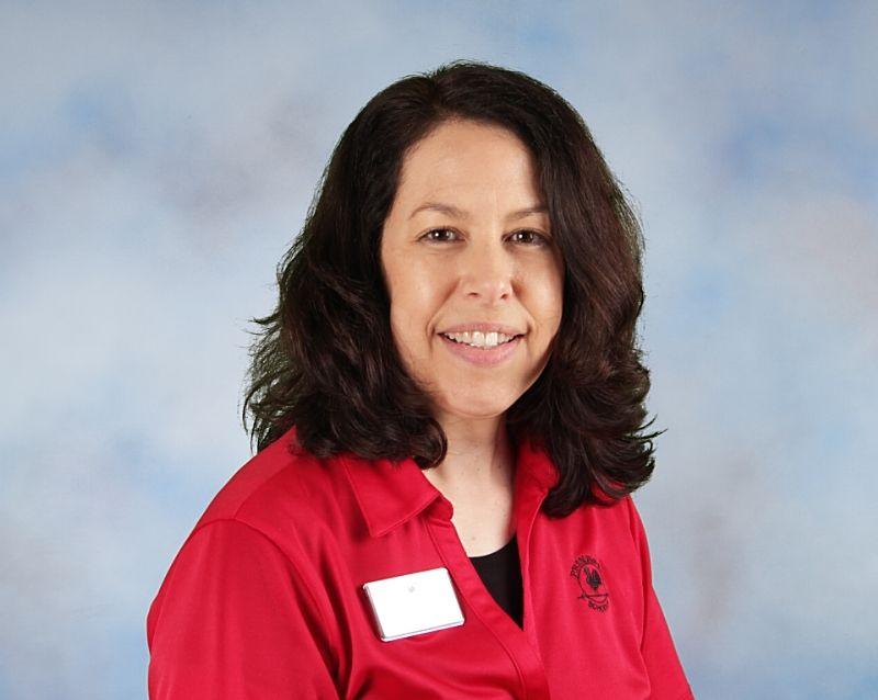 Mrs. Stites , Faculty Member - PreSchool