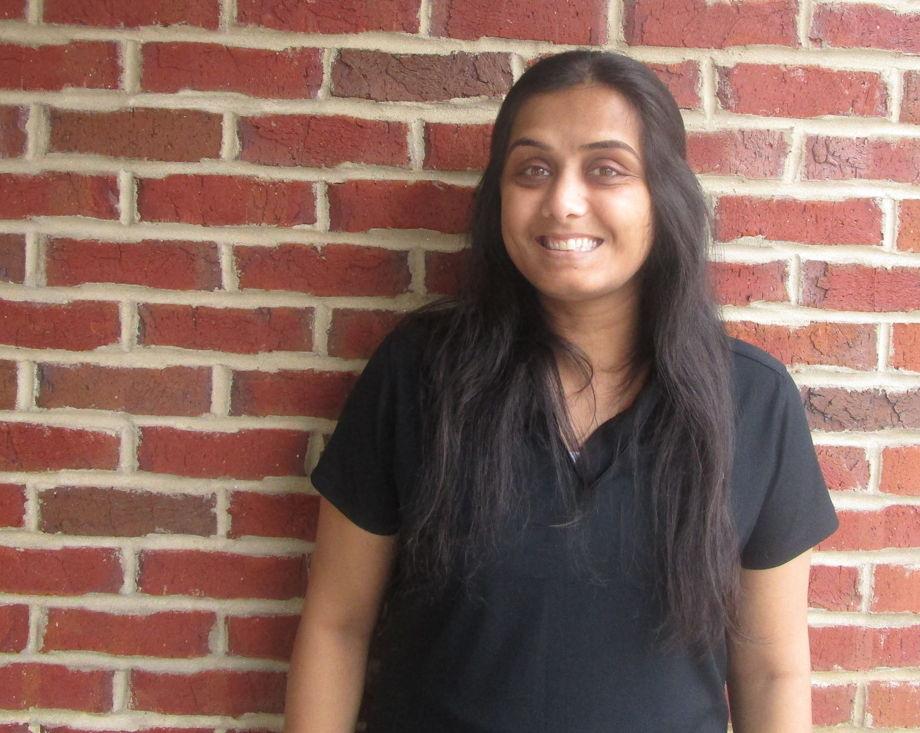Mrs. Patel , Faculty Member - Private Pre-Kindergarten