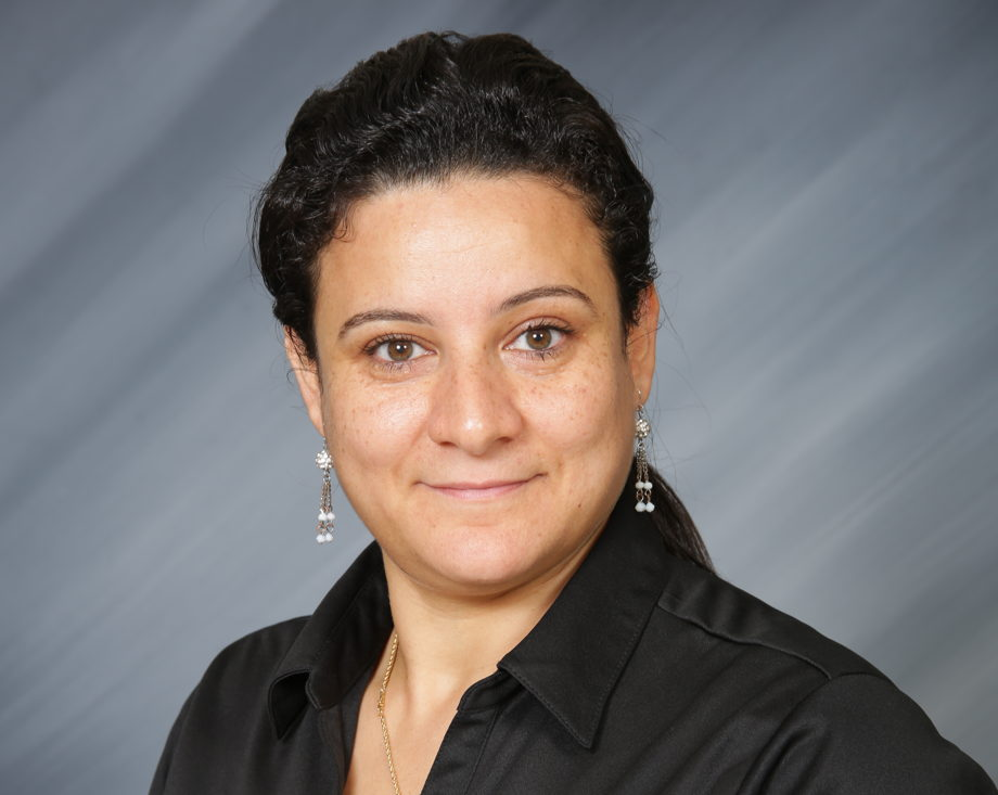 Ms. Olfat, Preschool 2 Teacher