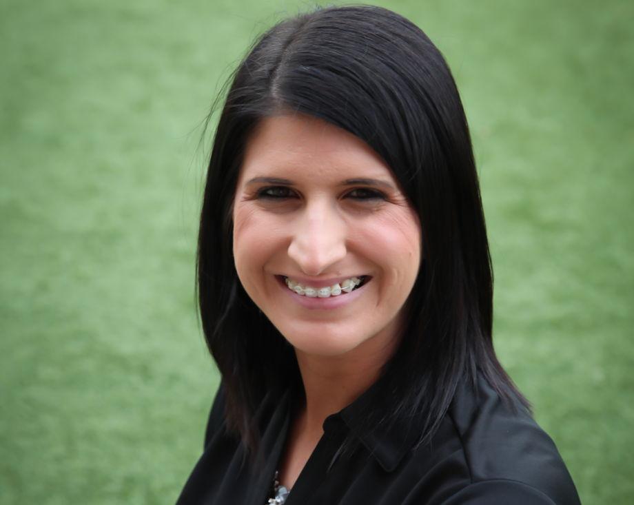 Mrs. Amber Bergmann , Assistant Director and Explorers Teacher