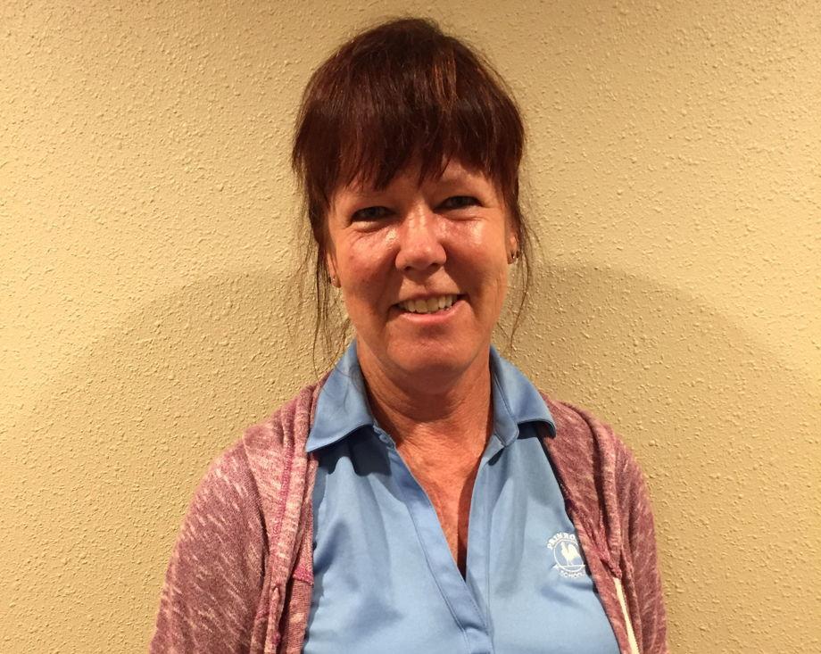 Ms. Rona Magana , Preschool-Pre Kindergarten Support