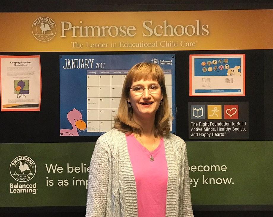 Jenn Shaull, Pre-Kindergarten 1 Teacher