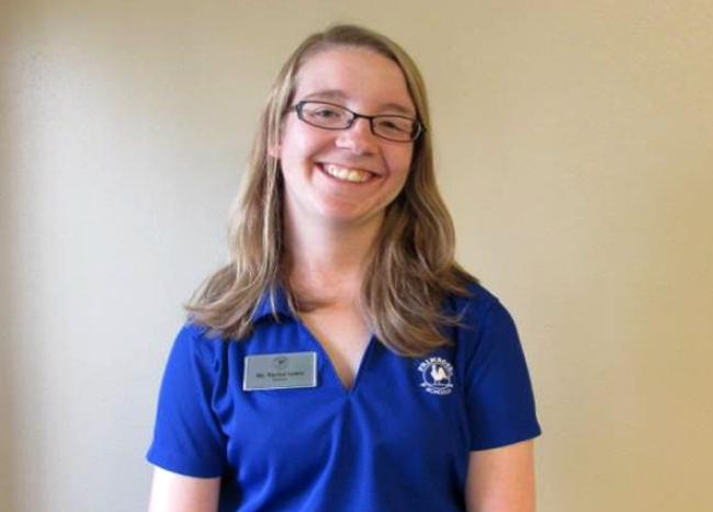 primrose broadlands teacher of the month