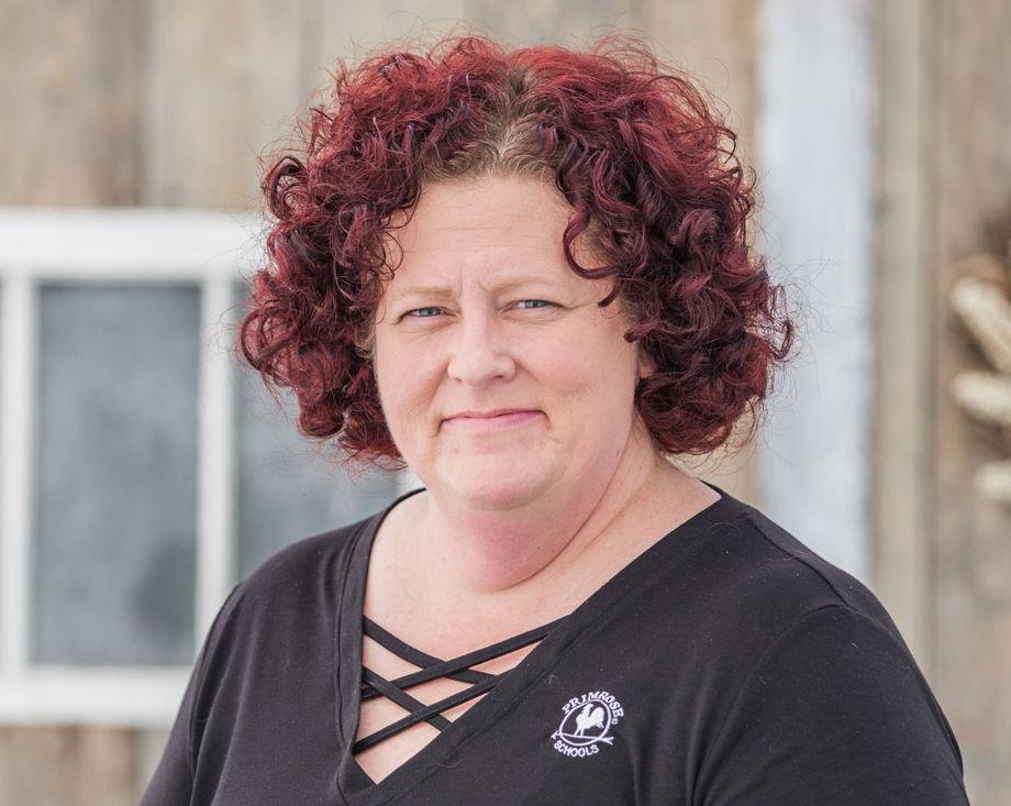 Ms. Stewart , Pre-Kindergarten Teacher