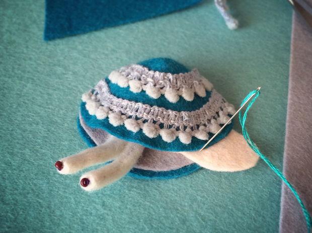貝のようなもの