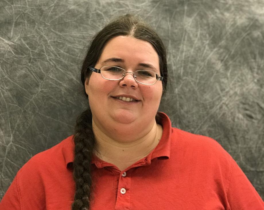 Ashley Haugh , Preschool I - Assistant Teacher