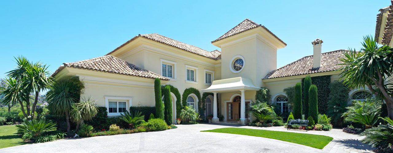 Villa en venta en Marbella