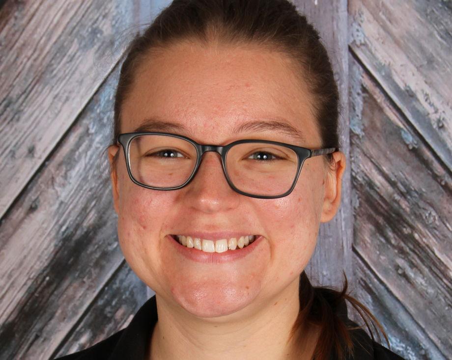 Ms. Andy Wucherpfennig , Assistant Teacher - Early Preschool Float
