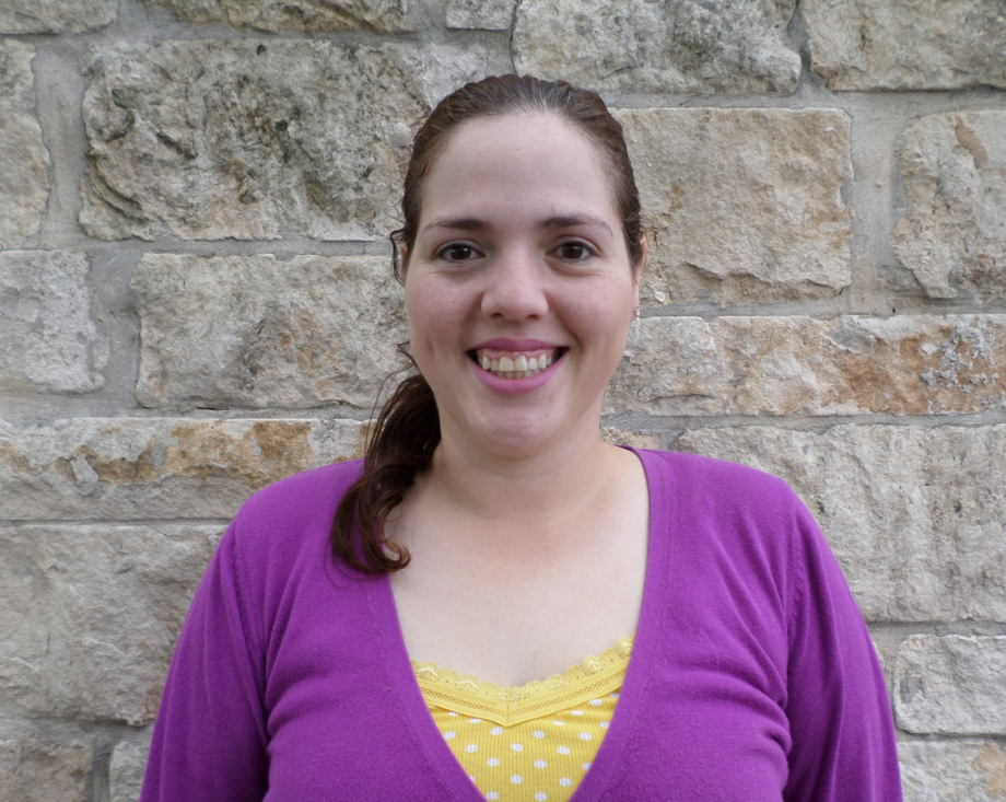 Lorena Martinez, Prekindergarten I Teacher