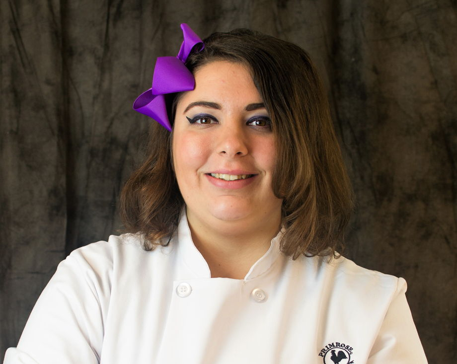 Mrs. Sierra Hafford , Chef