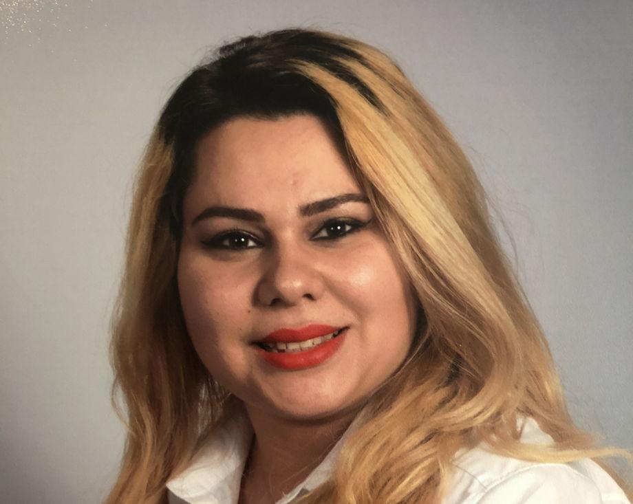 Halah Aal-Mohammedameen , Infant Teacher