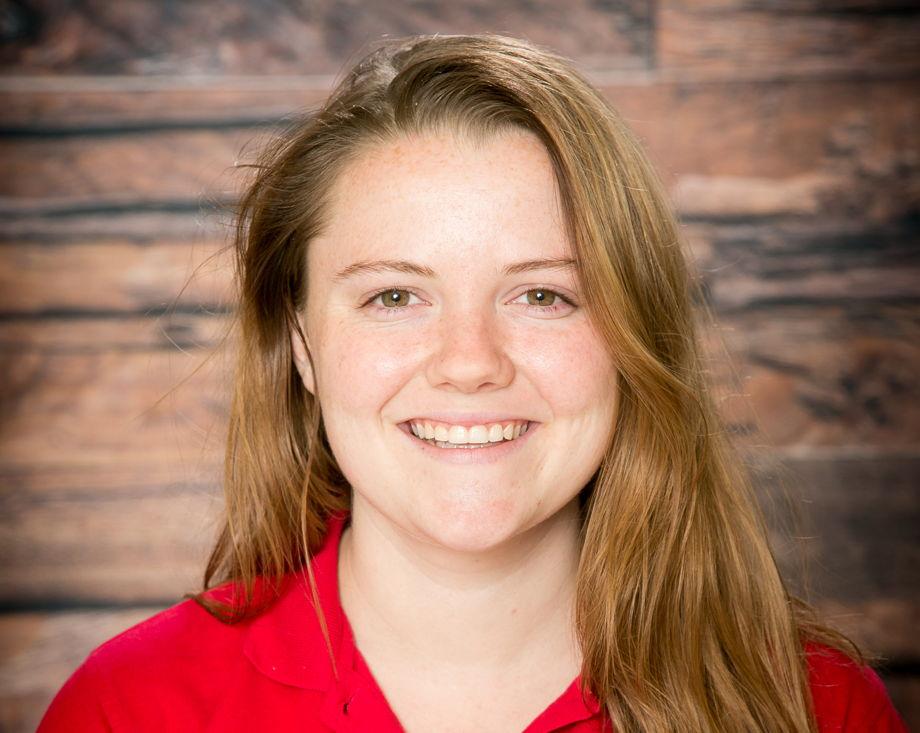 Callie Pruitt , Food Service Teacher