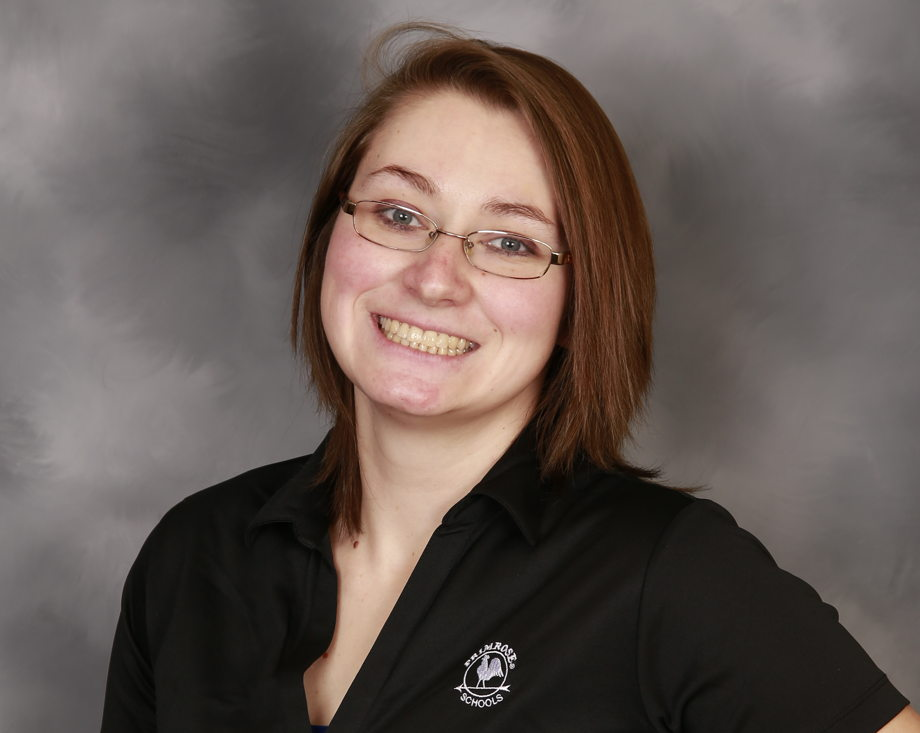 Ms. Katie , Infant Teacher