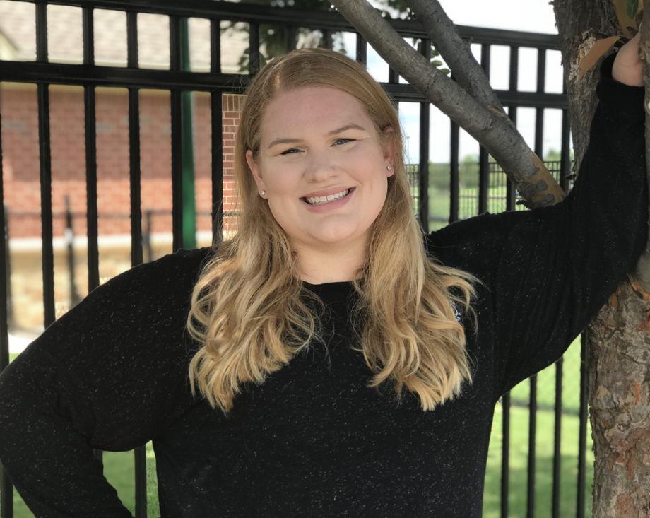 Kirsten Parker , Pre-Kindergarten Teacher