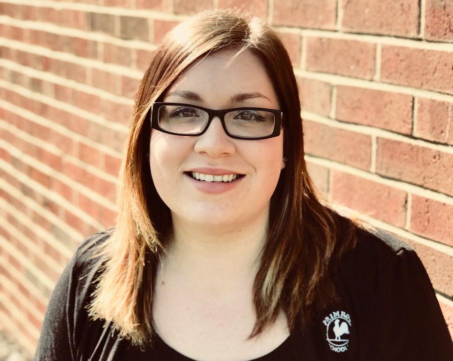 Ms. McKenzie McGaffey , Infant Closing Teacher