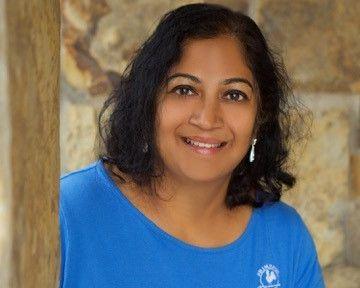 Ms. Shobana , Infant Teacher