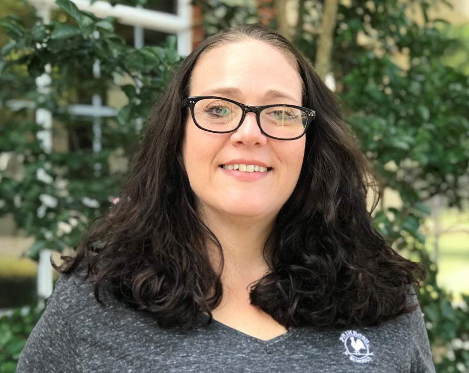 Ms. Graf , Private Pre-K Teacher - 2005