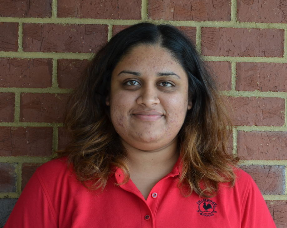 Ms. Desai , Classroom Support Teacher