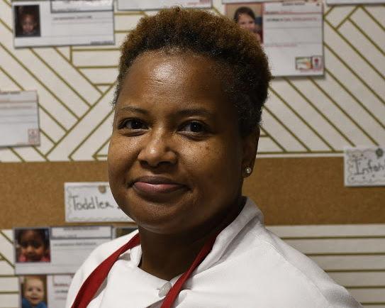 Tamika Hurley-Carr , Chef