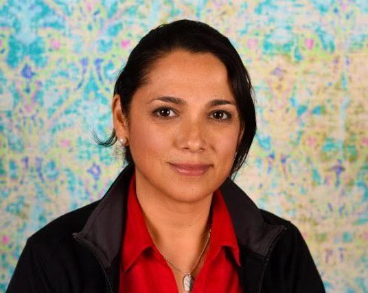 Karima Vega , Pathways Teacher