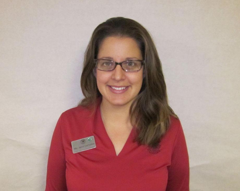 Jenn Lichtenstein , Lead Teacher Pre-Kindergarten 2