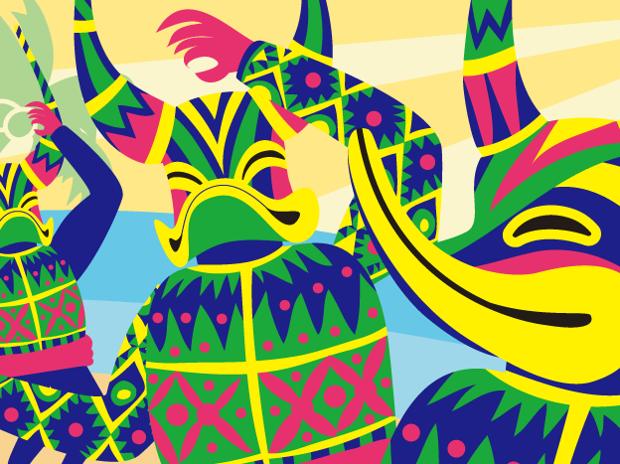 DOMINICA ドミニカ共和国
