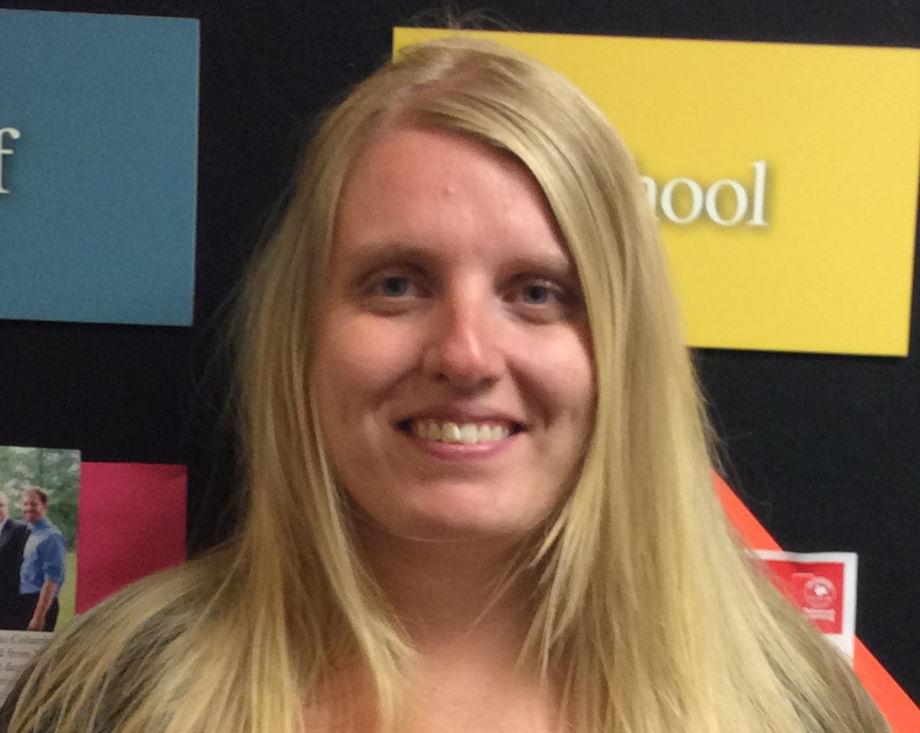 Ms. Lyndsi , Kindergarten Teacher
