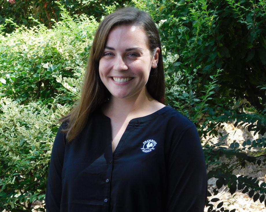 Ms. Rachael , Assistant Teacher