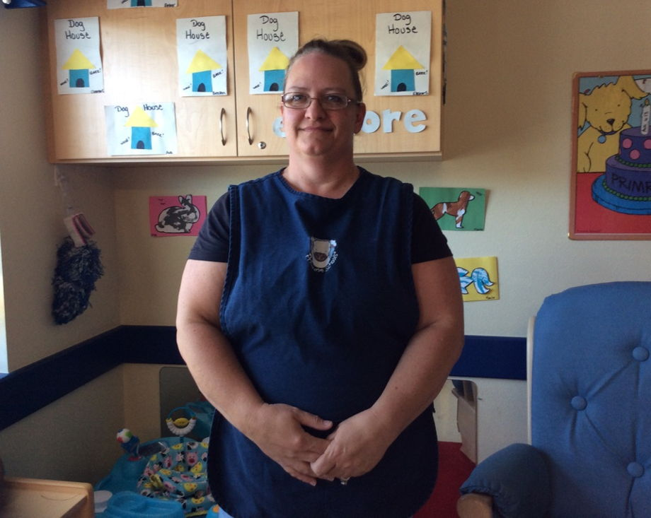 Ms. Koleen , Lead Older Infant Teacher