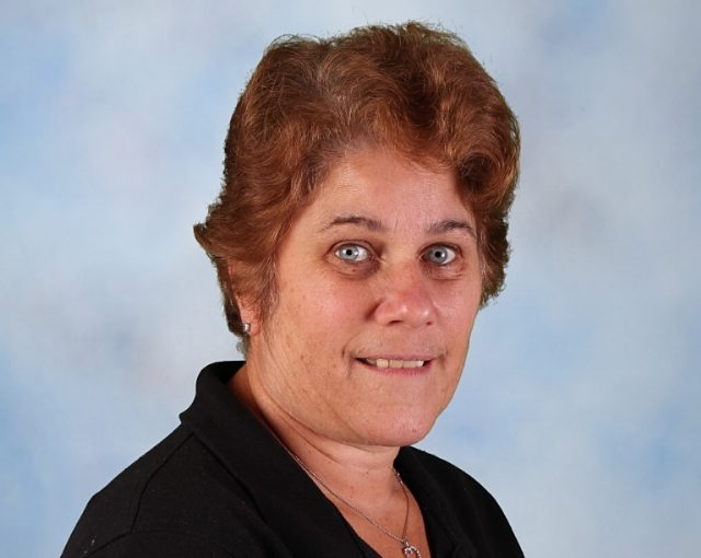 Diane Goncalves , Teacher - Infants