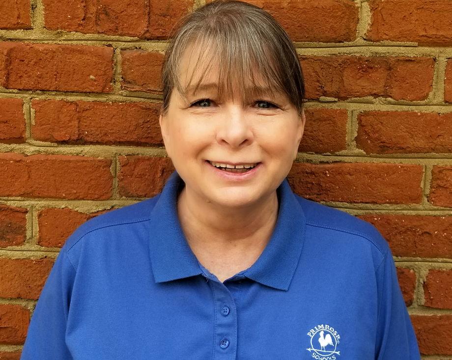 Ms. Patsy McGilvary , Director