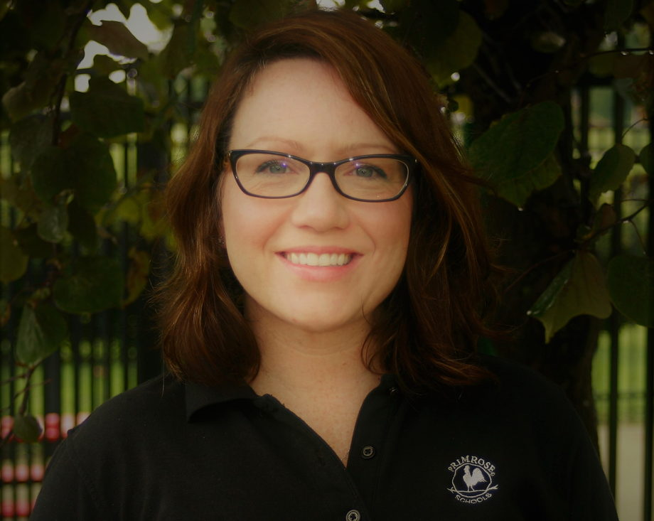 Shannon Boston, Young Toddler Teacher