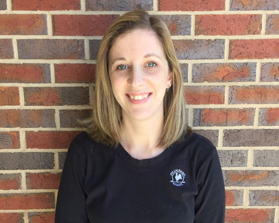 Kelly Jo Driver , Young Infants Assistant Teacher