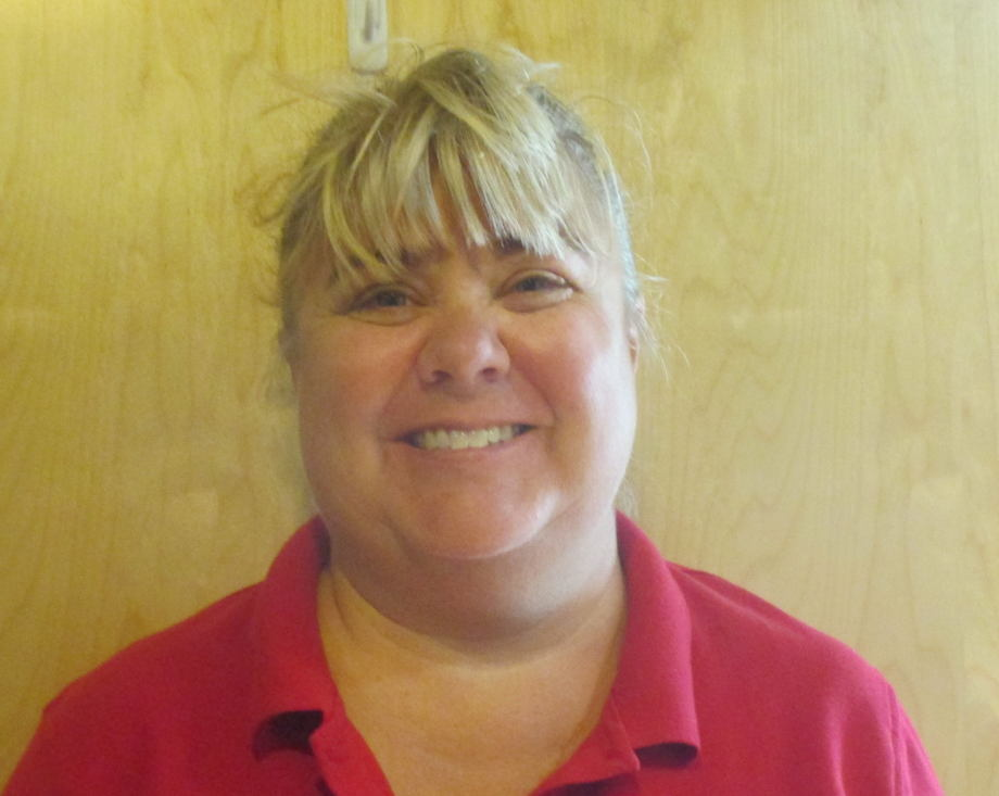 Mrs. Lisa Hattaway, Lead Preschool Teacher