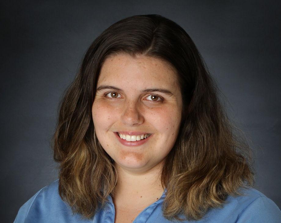 Mrs. Samantha Kloorfain , Assistant Teacher, Private Pre-K
