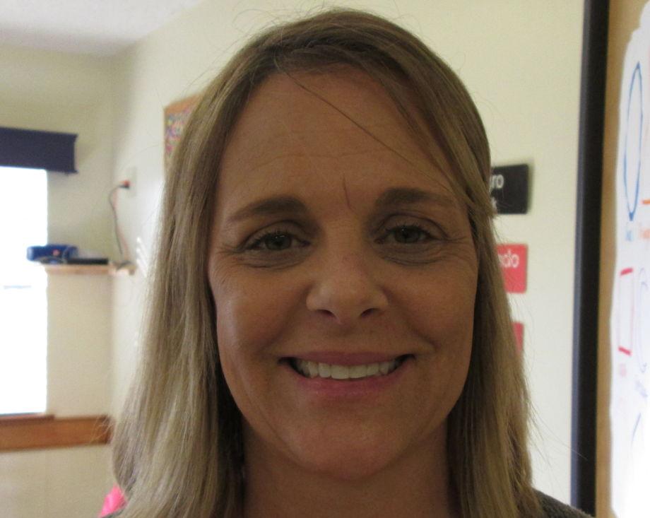 Jennifer O'Neil , Assistant Preschool Teacher