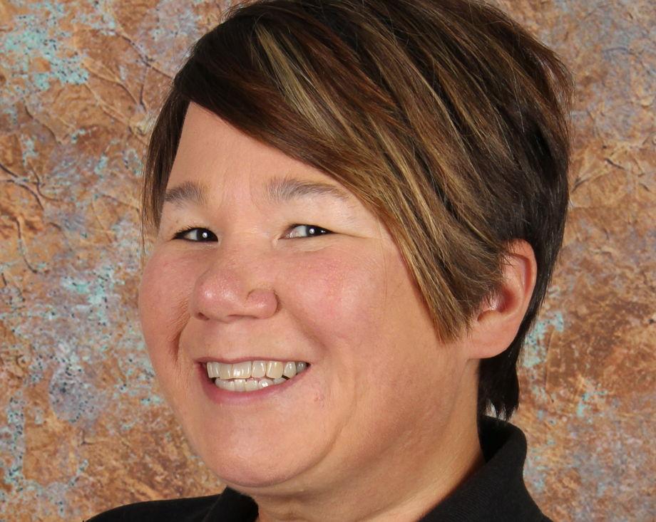 Ms. Barbara Olson , Assistant Teacher - Float