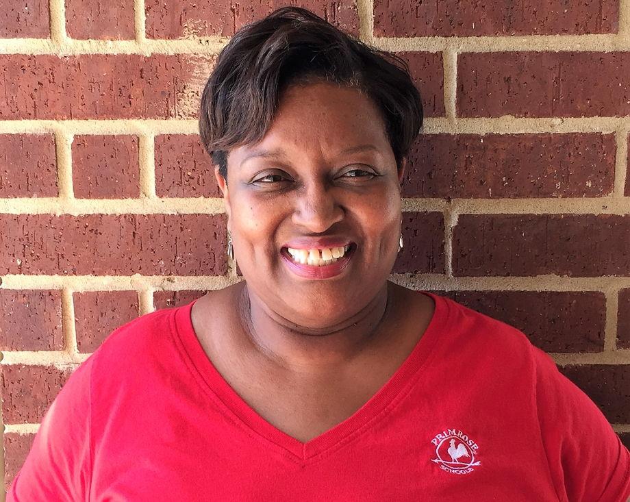 Mrs. Simon, Explorer Assistant Teacher