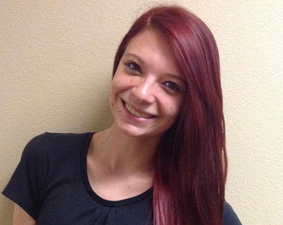 Megean Brown, Lead Young Toddler Teacher