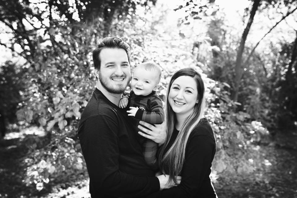 ​We are happy to announce that the Hicks are our family of the month