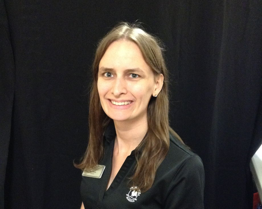 Ms. Angie Neiss , Preschool Teacher